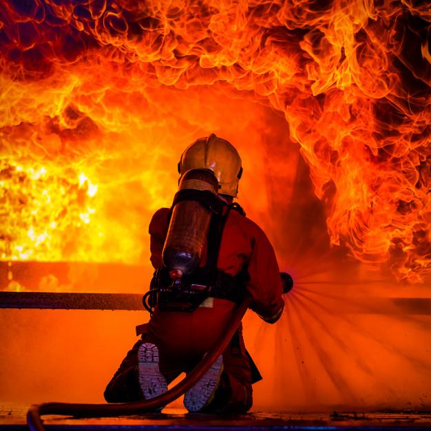 หนีตายอย่างไรเมื่อเกิดเพลิงไหม้ความปลอดภัยที่ไม่ควรมองข้าม